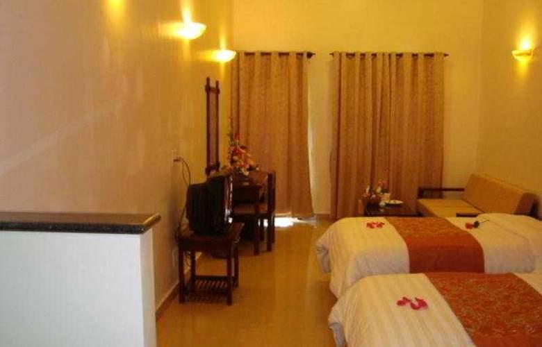 Hue Queen 1 Hotel - Room - 0