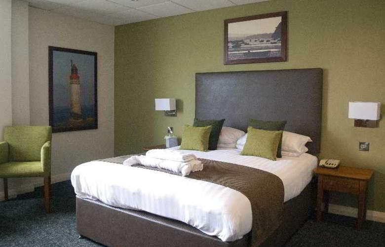 Sandbanks Hotel - Room - 2