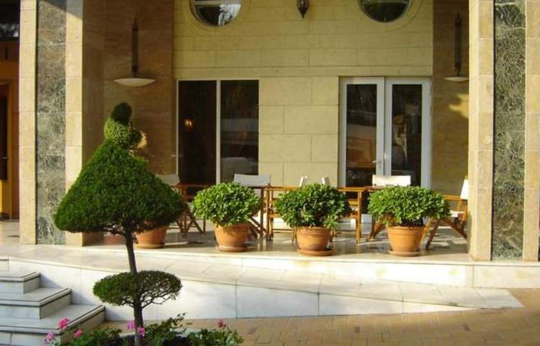 Nepheli Hotel - Hotel - 5