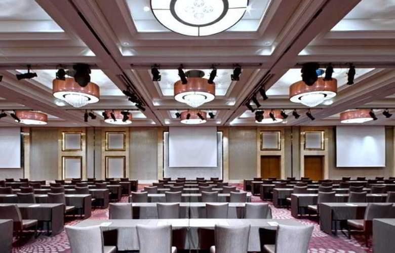 Sheraton Seoul D Cube City Hotel - Conference - 75