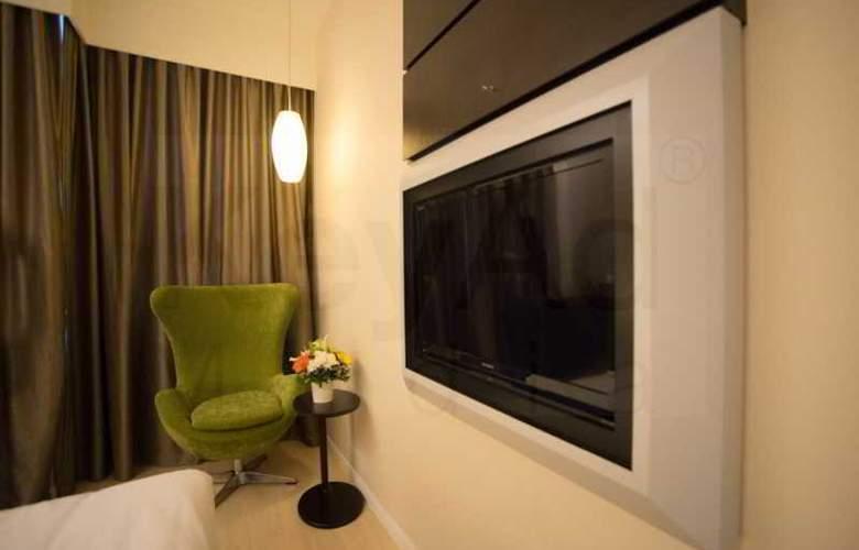 Best Western Petaling Jaya - Room - 35