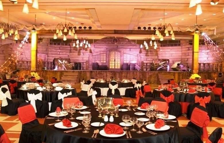 Iberostar Selection Cancun - Restaurant - 29