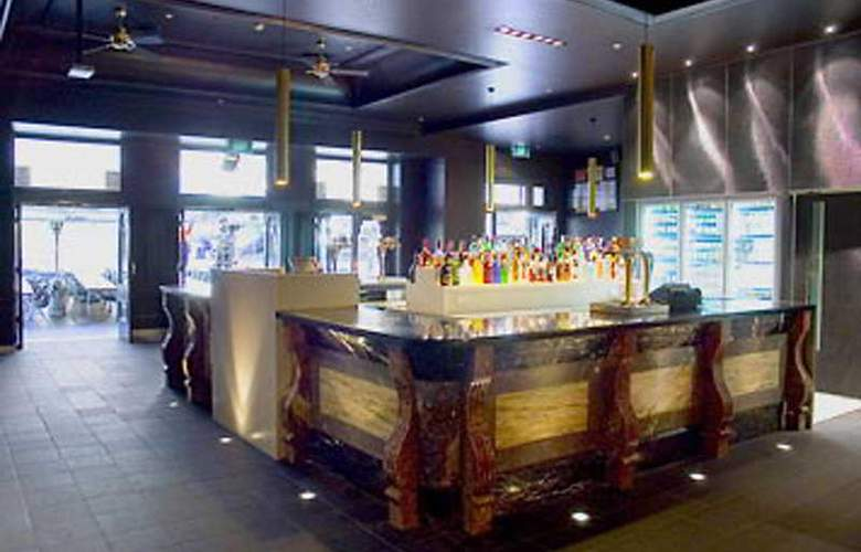 Sydney Harbour Marriott Hotel at Circular Quay - Bar - 7