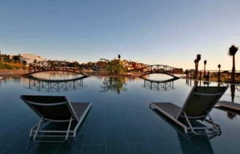Monte Santo Resort - Hotel - 0