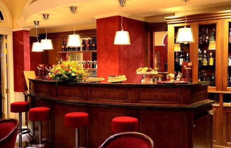 Cervantes - Hotel - 17