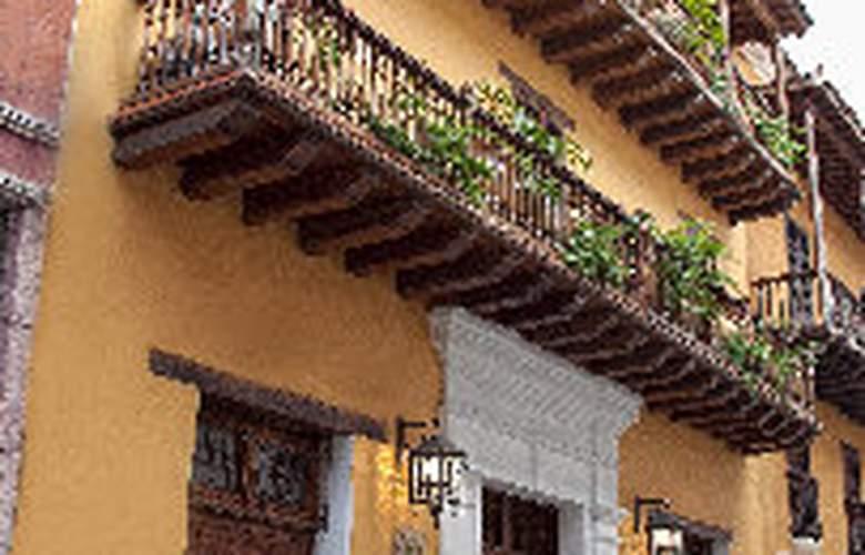 Casa India Catalina - General - 2