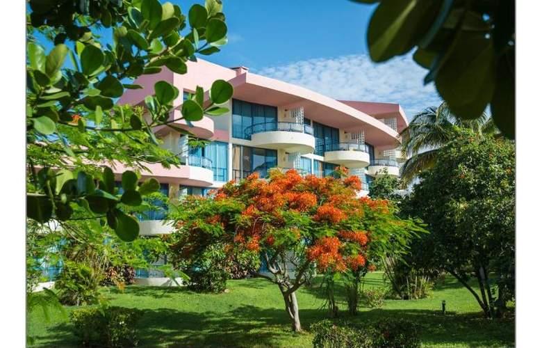 Muthu Playa Varadero - Terrace - 10