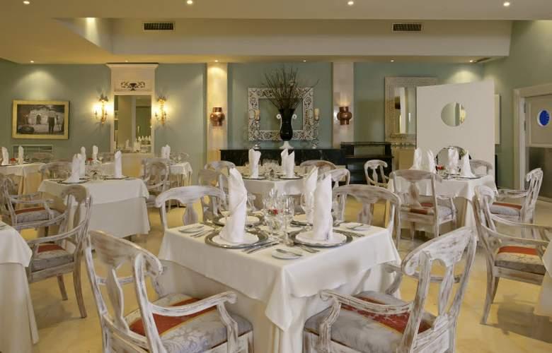 Iberostar Dominicana - Restaurant - 29