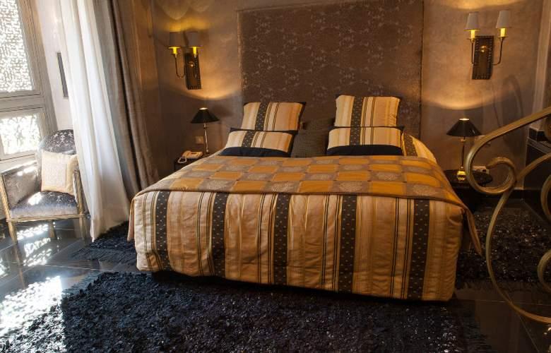 Tigmiza Suites pavillions - Room - 2
