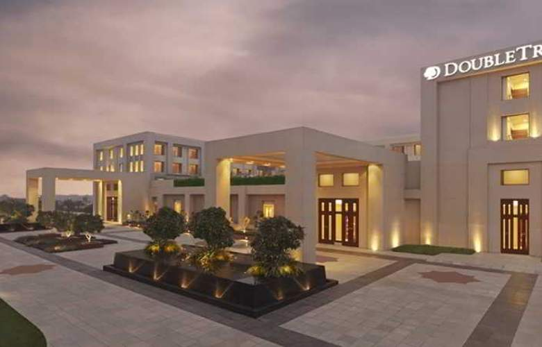 DoubleTree by Hilton Agra - Hotel - 0