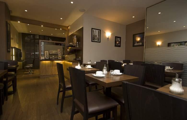 Victor Masse - Restaurant - 7