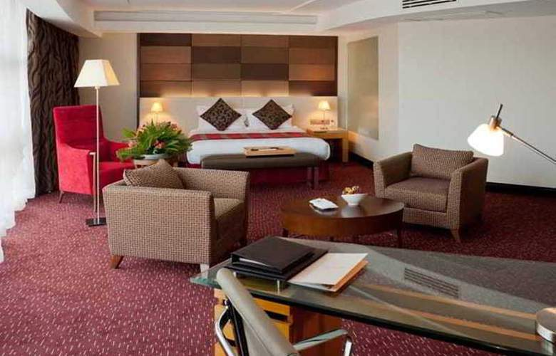 The Boma Nairobi - Room - 11