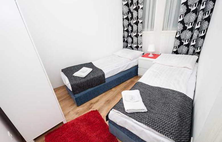 Like Home-City Centre-Style Apartments - Room - 10