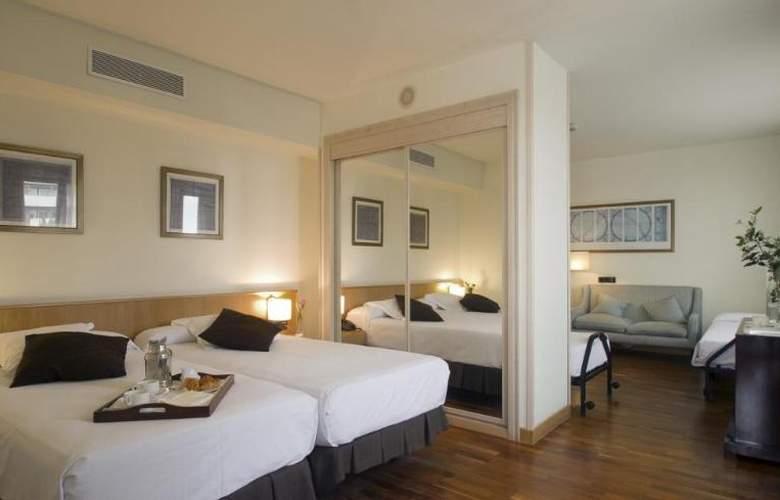 Euro Hotel Diagonal Port - Room - 23