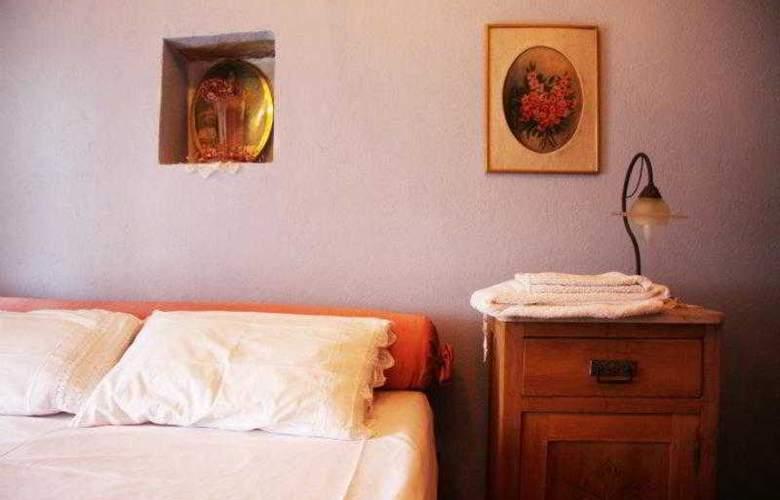 Efipoi Hotel - Room - 23