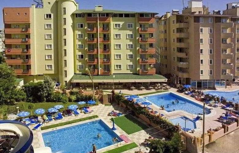 Riviera Apart - Pool - 4