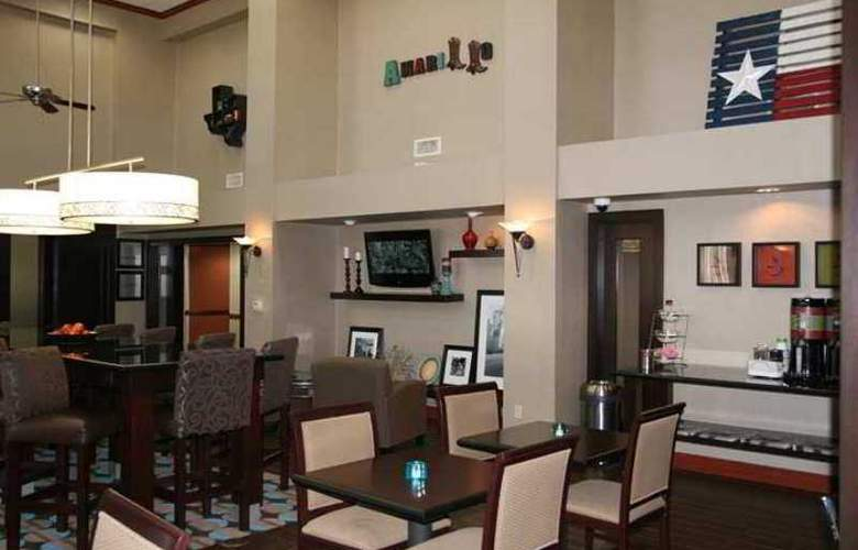 Hampton Inn & Suites Amarillo West - Hotel - 8