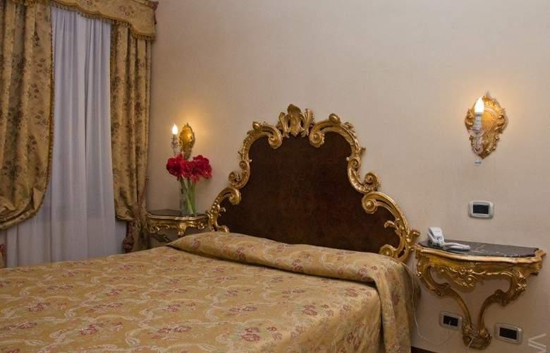 San CassianoCà Favretto Residenzia d'Epoca - Room - 7