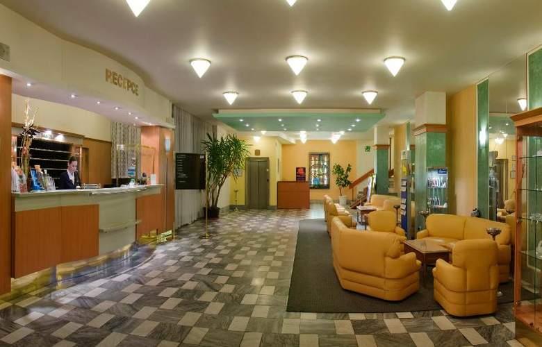 Orea Resort Santon - General - 8