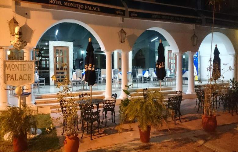 Montejo Palace - Restaurant - 17