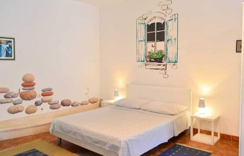 Apartmani Slavica - Room - 24