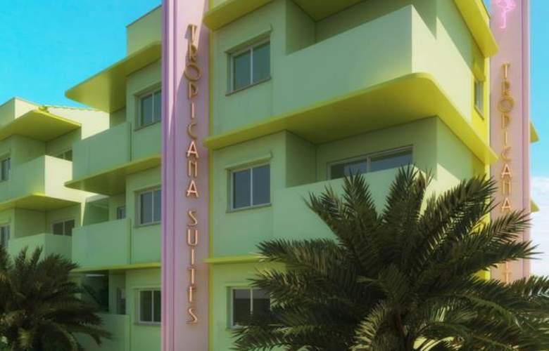 Tropicana Ibiza Coast Suites - Hotel - 0