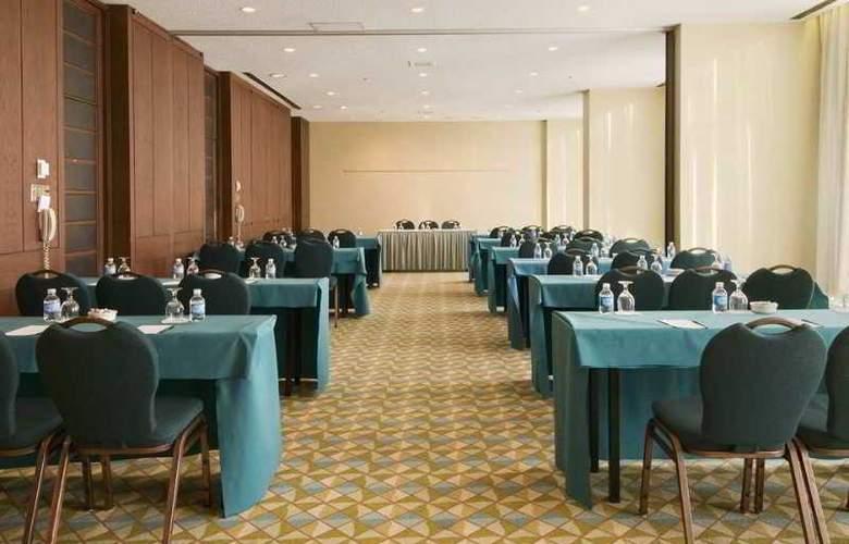 Hilton Quebec - Conference - 12