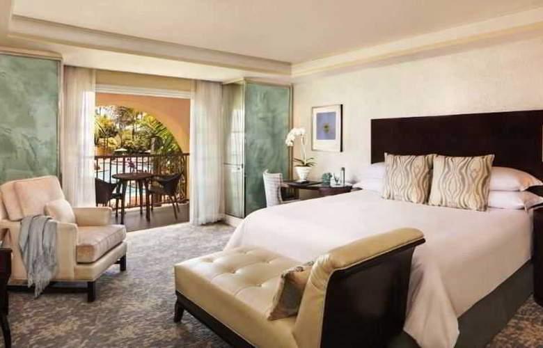 Ritz Carlton Laguna Niguel - Room - 4