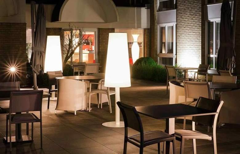 Novotel Lens Noyelles - Restaurant - 34