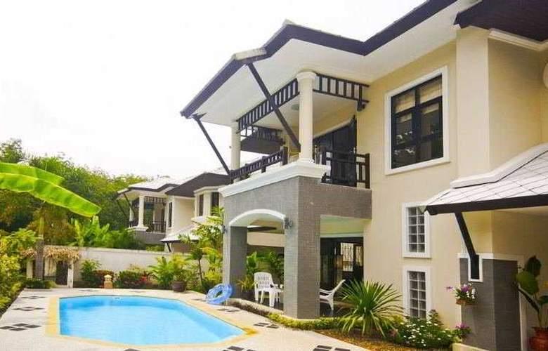 Baan Santhiya Private Pool Villas - General - 2