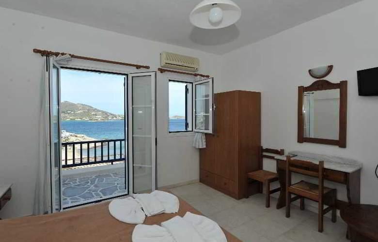 Senia Hotel - Room - 18
