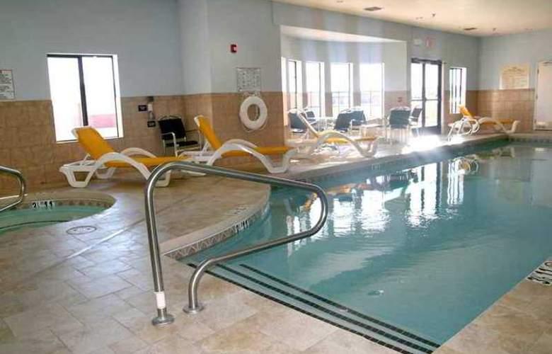 Hampton Inn Santa Rosa - Hotel - 3