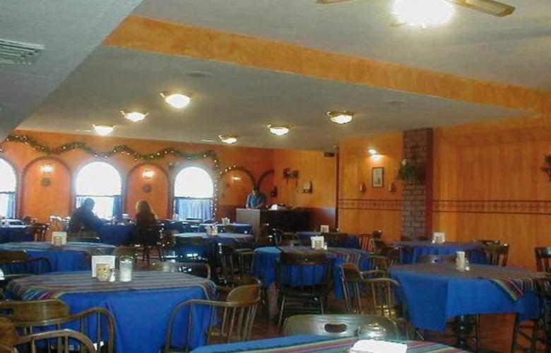La Teja - Restaurant - 3