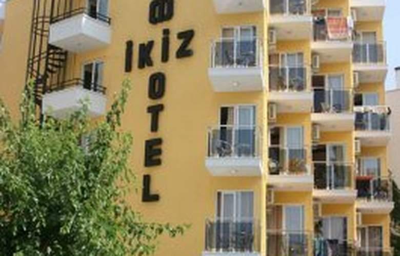 Kleopatra Ikiz Hotel - Hotel - 0