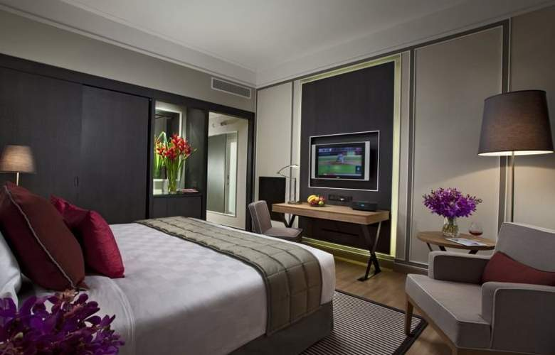 Orchard Hotel Singapore - Room - 5