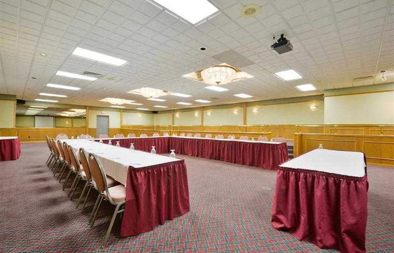 Best Western Green Bay Inn Conference Center - Hotel - 46