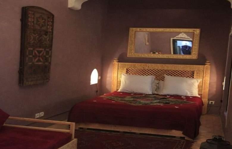 Riad Dar Baya - Room - 1