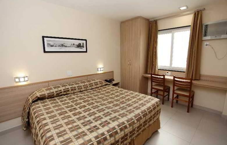 FLUMINENSE HOTEL - Room - 10