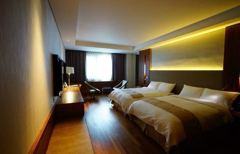 Pacific Seoul - Room - 2