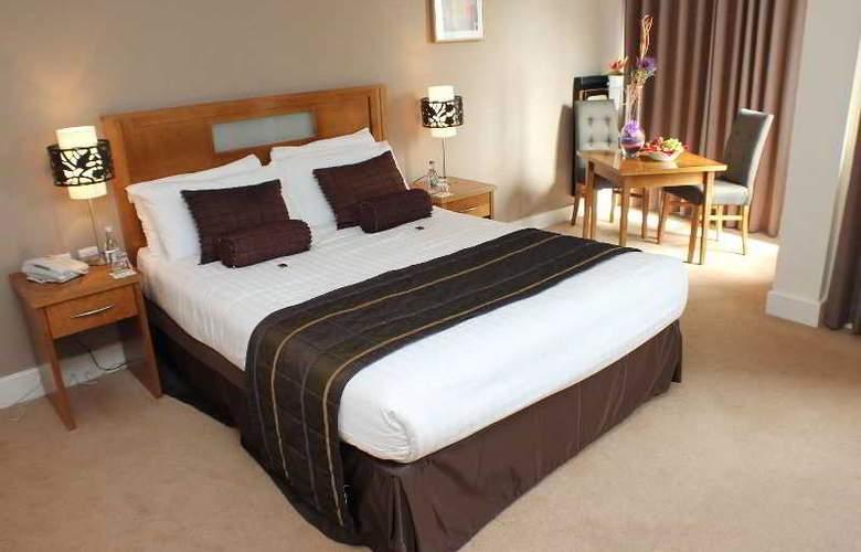 Claregalway Hotel - Room - 13