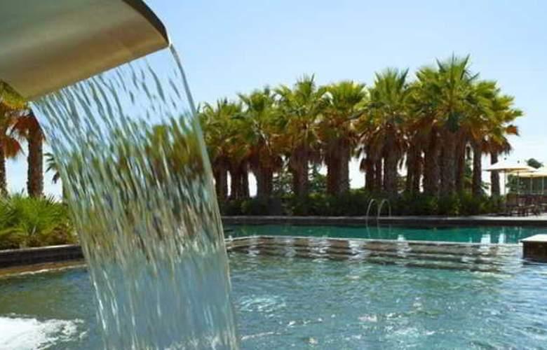 Lago Montargil e Villas - Hotel - 0