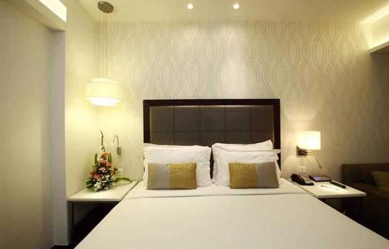 Sahil - Hotel - 40