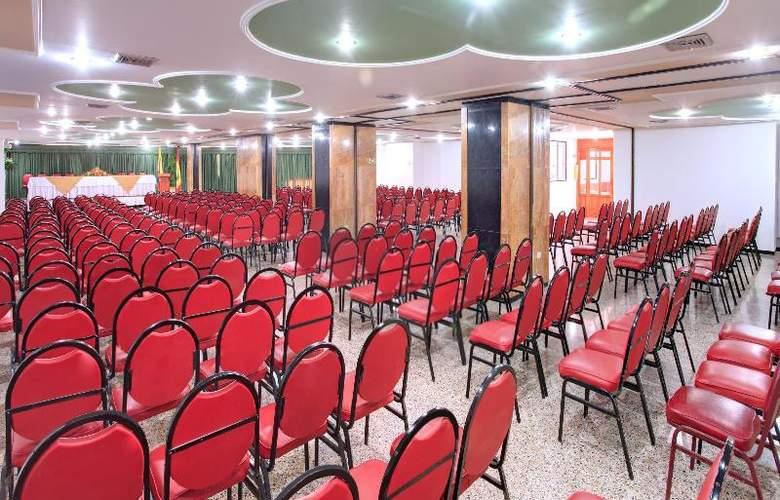 Cartagena Plaza - Conference - 23