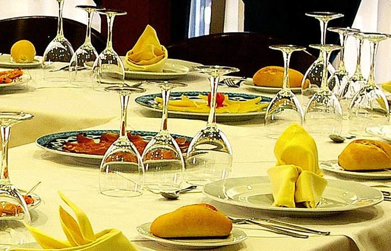 Biarritz - Restaurant - 26