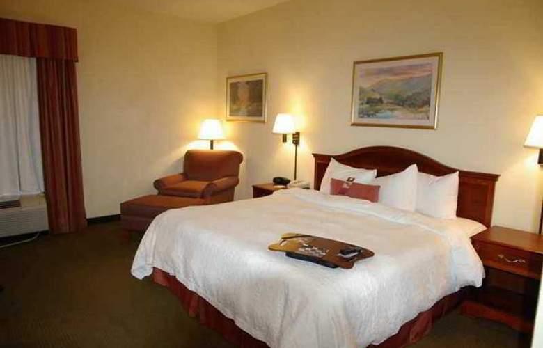 Hampton Inn Spartanburg-North I-85 - Hotel - 7
