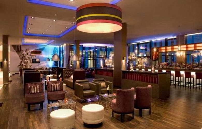 Leonardo Royal Munich - Bar - 6