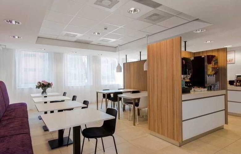 Holiday Inn Express Arnhem - Restaurant - 4