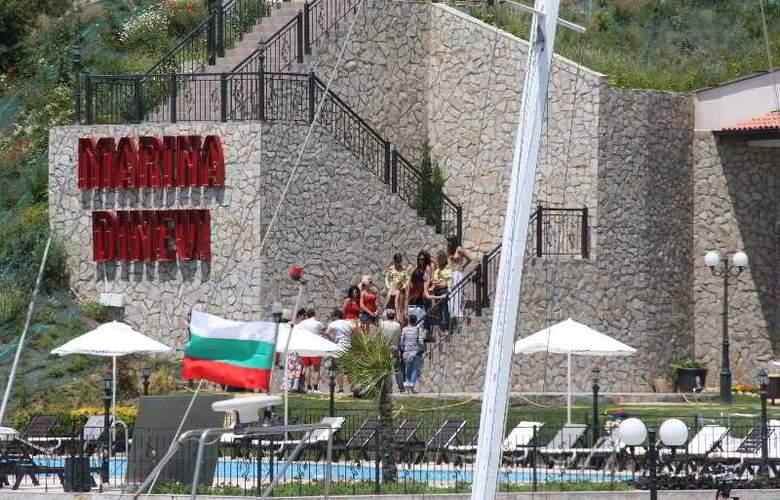 Palace Marina Dinevi - Sport - 58