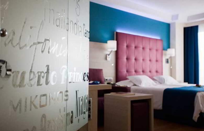 Europe Playa Marina - Room - 31