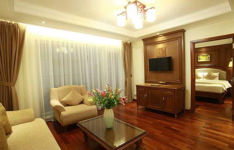 Hanoi Pearl Hotel - Room - 4